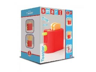 Smart játék elektromos kenyérpirító