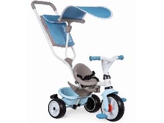 Smoby: Baby Balade Plus tricikli - kék