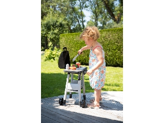 Smoby Barbecue Grill gyerekkonyha