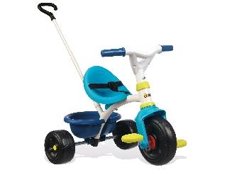 Smoby: Be Fun tricikli - kék