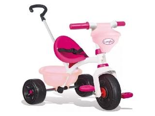 Smoby: Corolle be fun tricikli