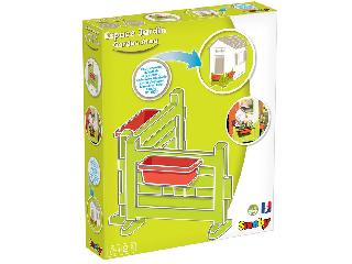 Smoby: Kerítés házikóhoz