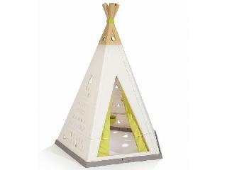 Smoby merev falú indián sátor