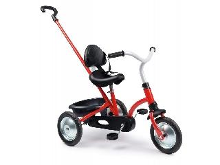 Smoby: Zooky original tricikli piros