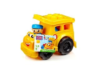 Sonny az iskolabusz