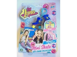 Soy Luna görkori kulcstartó - Simon