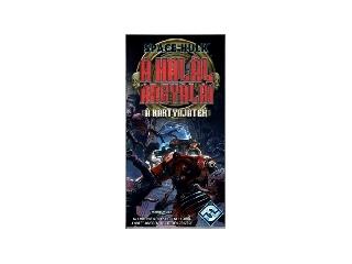 A halál angyalai Space Hulk kártyajáték