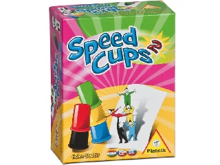 Speed Cups 2 fejlesztő játék