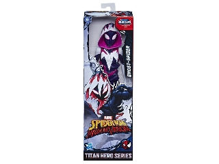 Spiderman Titan Hero Maximum Venom