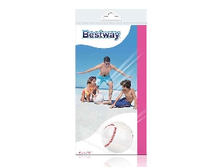 Sport strandlabda - 41 cm baseball labda