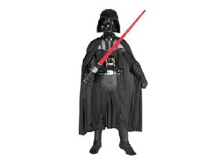 Star Wars: Darth Vader deluxe gyerekjelmez, S méret