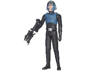 Star Wars Lázadók: 30 cm-es figura - Agent Kallus