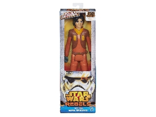 Star Wars Lázadók: 30 cm-es figura - Ezra Bridger