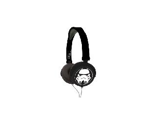 Star Wars sztereó fejhallgató