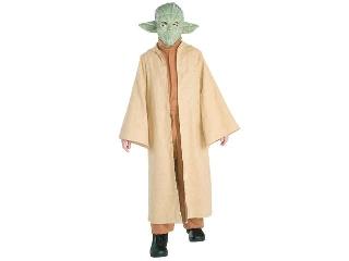 Star Wars Yoda jelmez 117 cm-es