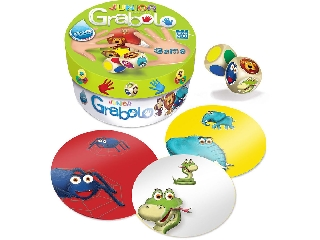 STRAGOO, GRABOLO JUNIOR
