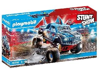 Stunt Show Monster Truck Cápa