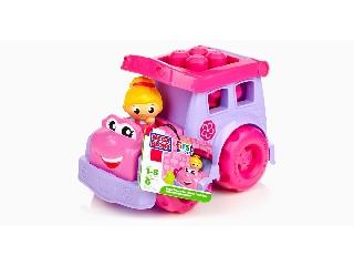 Susie az iskolabusz