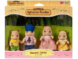 Sylvanian - Hörcsög család