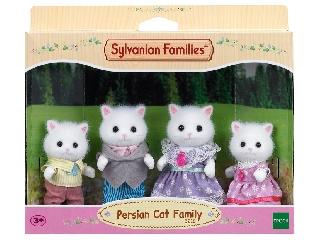 Sylvanian Families - Perzsa Cica család