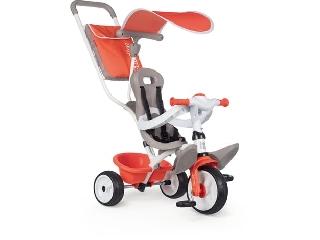 Symba: Baby Balade tricikli piros