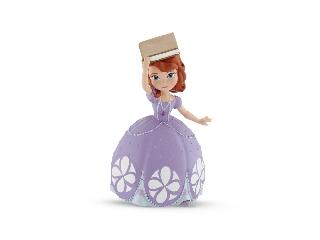 Szófia hercegnő könnyvvel 7cm-es