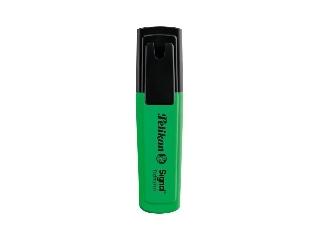 Szövegkiemelő Signal zöld