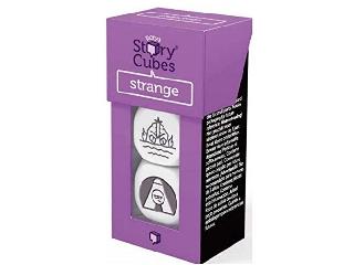 Sztorikocka - Strange
