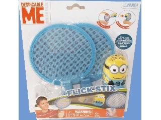 T4K Minion flick stick labdajáték