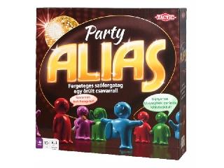 Tactic - Party Alias társasjáték