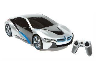 Távirányítós autó 1:24 BMW I8