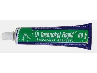 Technokol rapid univerzális ragasztó - zöld - 60 g