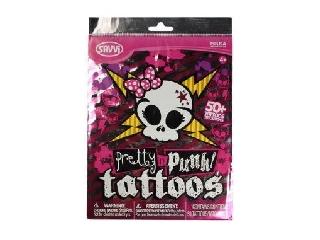 Tetoválás lányoknak  szortimen
