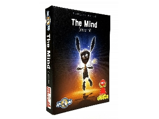 The Mind - Érezz rá!