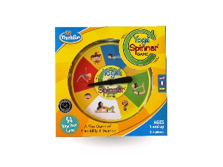 Thinkfun Yoga Spinner Game társasjáték