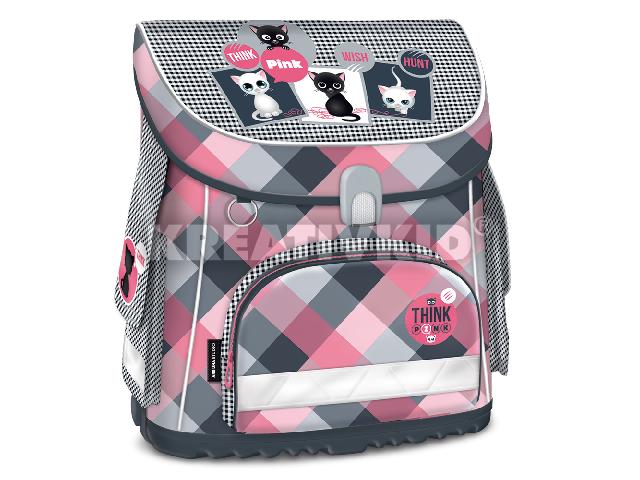 kapható olcsó - Iskolatáskák - Think-Pink kompakt easy mágneszáras ... d2c24f06ac