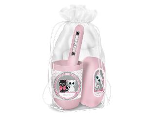 Think-Pink tisztasági csomag