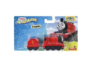 Thomas Adventures - James nagyméretű mozdony