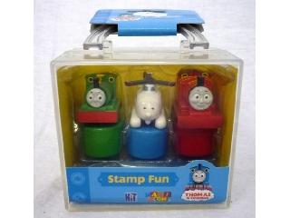 Thomas bélyegző készlet 2