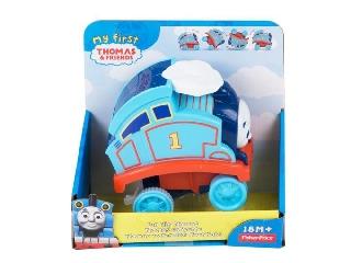 Thomas bukfencmozdonyok - Thomas