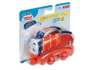 Thomas durrogó mozdonyok - James