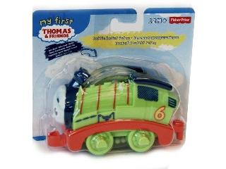 Thomas durrogó mozdonyok - Percy