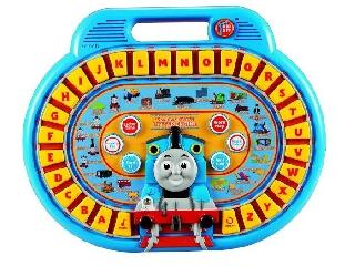 Thomas és az ábécé