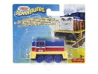 Thomas és barátai - Adventures Ivan mozdony