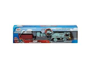 Thomas és barátai - Lexi motorizált mozdony vagonokkal