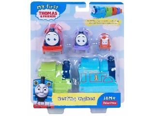 Thomas és barátai - Rakosgatós mozdonyok