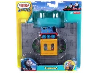 Thomas és barátai - Thomas utazó játékszett