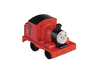 Thomas és Barátai deluxe karakter kis vonat - James