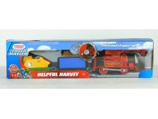 Thomas és barátai - Helpful Harvey
