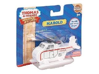 Thomas fa Harold helikopter